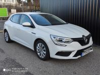 Renault Mégane 1.5 dCi 110 LIFE / SKATTEFRI / EU6