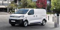Citroën e-JUMPY Business Pre L2 Electric 75kW