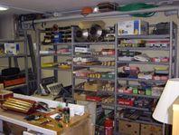Dragspelsreparationer