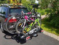 UTHYRES - Cykelhållare Thule Velocompact 3