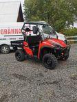 Linhai T-Boss 1100 diesel Åter för omg lev Gränna ATV