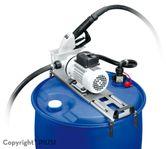 AdBlue pumputrustning 12V, 24V eller 230V