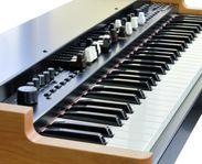 KeyB Legend Solo orgel