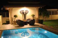 Lilla Paradiset i södra Phuket 2-6 pers