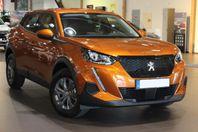 Peugeot 2008 Active PureTech 100hk