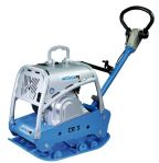 Weber MT CR3 Hd - 203kg - 3 års garanti