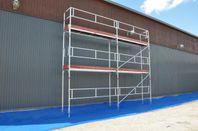 Ny Byggställning ALTRAD RAM 13700:- LAGERVARA