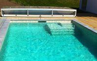 Thermoblock Pool 9x4,5x1,50 Basic+