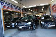 Chrysler Pacifica 4.0 V6 Automat 6 Sits 258hk