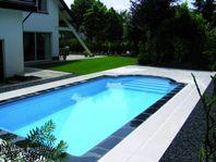 Thermoblock Pool 9x4,5x1,50 Premium