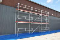 Ny ALTRAD RAM Byggställning 9 x 6m 18700:-