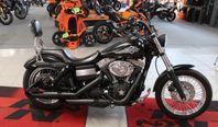 Harley-Davidson Street Bob FXDBI Twin Cam 1550