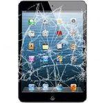 Och Apple iPad Air & 5 ,6 , 7 Reservdelar & Tillbehör