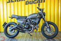 Ducati Nightshift