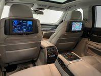BMW 740 d Steptronic 306hk