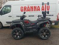 TGB Blade 1000 LTX OMG LEV Gränna ATV