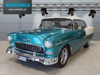 Chevrolet BEL AIR 55 2D COUPÉ