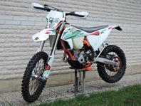 KTM 250 EXC-F Six-Days Fabriksny