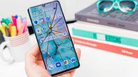 Huawei P30Pro Reservdelar Tillbehör