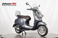 Vespa Primavera 50 Touring 4-takt EU45