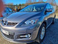 Mazda CX-7 2.3 MZR-DISI AWD