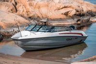Sting 610 Bowrider Mercury -21