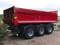 Roadex - dumperkärra 24 ton