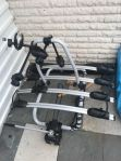 UTHYRES - Cykelhållare 4 st cyklar