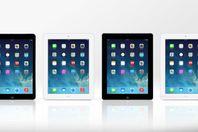 Stort utbud av begagnade iPads hos TelefonButik