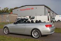 BMW 325 i Convertible Comfort 218hk