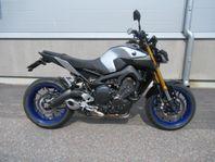 Yamaha MT-09 SP ABS *Mkt fint skick*