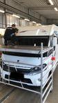 Kvalitetsbilvård för Husbilar och Husvagnar