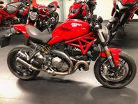 Ducati Monster 821 Termignoni