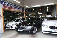 BMW 730 D Automat Sport line 231hk