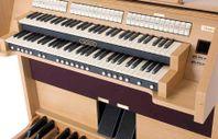 Hyr en digital kyrkorgel orgel Viscount