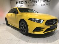 Mercedes-Benz A A180 AMG/Nightpackage/2021