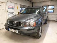 Volvo XC90 D5 AWD Auto 7-Sits Drag Besiktad 185hk