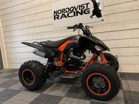 Viarelli VIARELLI AGREZZA ATV 250CC