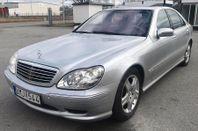 Mercedes-Benz AMG S 63 L AMG / V12 / Samlarbi