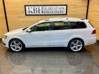 Volkswagen Passat Variant 2.0 TDI BlueMotion 4Motion 140hk