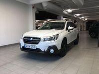 Subaru Outback Ridge Privatleasing 3 850kr/mån