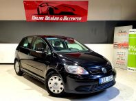 Volkswagen Golf Plus 1.9 TDI Design 105hk