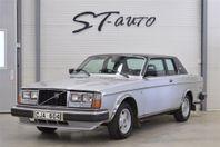 Volvo 262 C V6 Bertone 140Hk