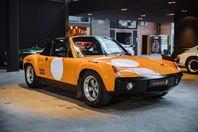 Porsche 914 /6 GT