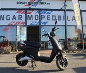 LV LX04 EL moped, *Höstkampanj - Extra batteri halva priset*