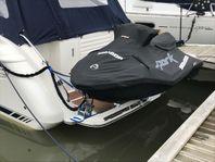 Hurley Marine H30 dävert för skoter och ribbåt (höstpris)