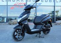 Peugeot Motocycles Kisbee