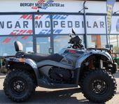 Goes Iron MAX EPS 450 +Tippvagn ATV 1420kg elhydraulisk tipp