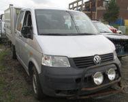 VW Transporter/Caravelle (demonteringsobjekt)