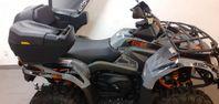 CF Moto Facelift GOES 450EFI EPS 0:- TB 0:-
